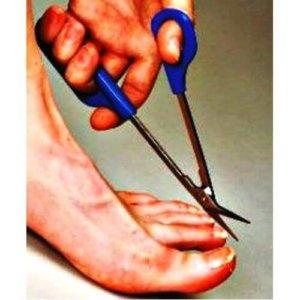 weerhandig-teennagelschaar