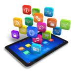 communicatie app