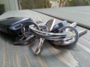 sleutel Siemon Freekey