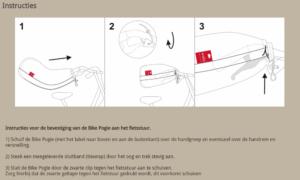 instructies mof