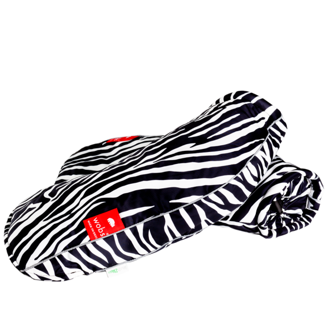 Limited Edition Zebra