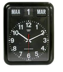 weerhandig-nederlandstalige-klok-zwart