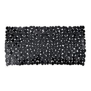 Weerhandig-paradise-badmat-luxe-zwart