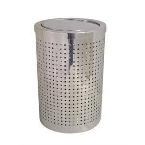 weerhandig-afvalbakje-rond-metaal