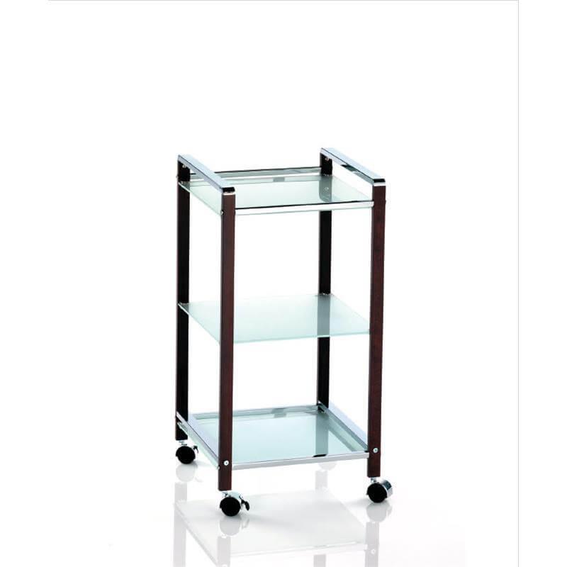 weerhandig-trolley-glas-wenge