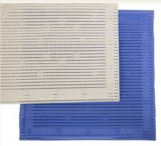 weerhandig-stay-put-douchemat-vierkant-wit-blauw