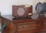 Oer-audio Walnoot